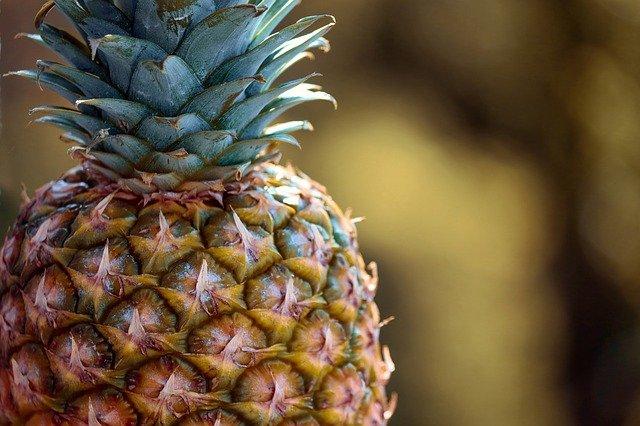Как выбрать спелый ананас: 9 ошибок при покупке