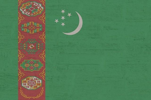 Какие обычные вещи запрещены в Туркменистане?