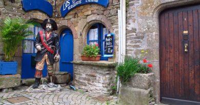 Корсары, буканьеры, флибустьеры, витальеры – чем пираты отличались друг от друга?