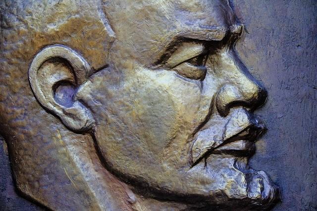 Кто дал Ленину деньги на революцию