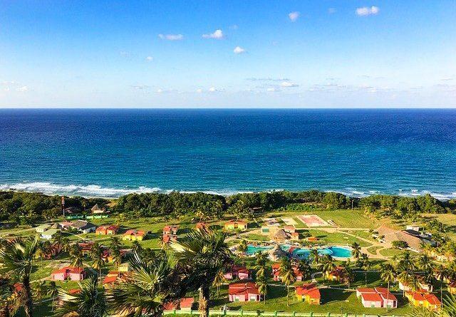 Куба: власти вводят карантин для прибывающих из-за границы