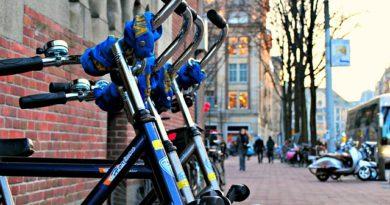 Нидерланды намерены продлить действие комендантского часа до 23.03.2021