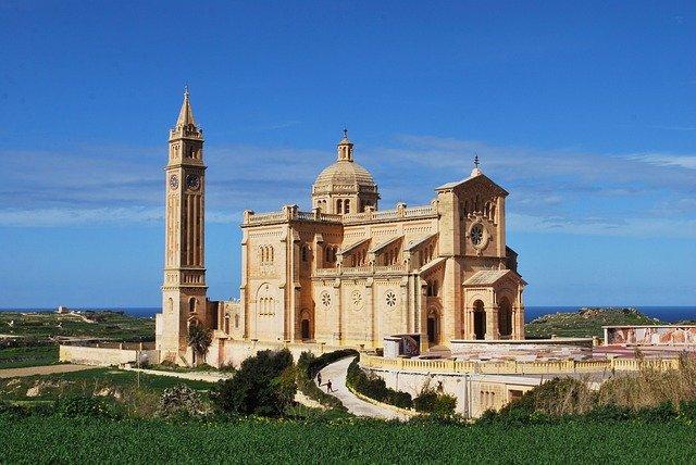Отдых на острове Гозо (Мальта) — что посмотреть туристу