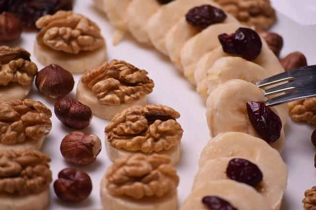 Пятерка продуктов, которые помогают отбить тягу к сахару