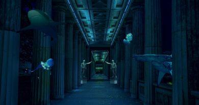 «Плавучий город» - фантазия или будущее?