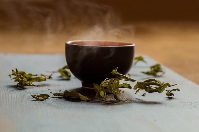 Почему стоит пить зеленый чай: факты, о которых не знают