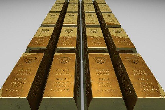 Почему весь мир отказался от золотого стандарта?