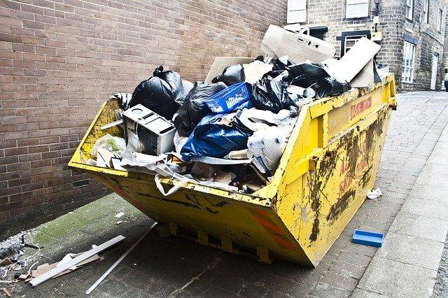 Почему за вывоз мусора надо платить принудительно, даже если не заключал договор