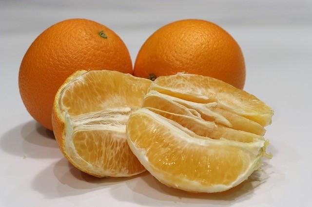 Полезные свойства апельсина, о которых забывают