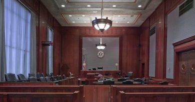 Самые нелепые судебные дела в мире