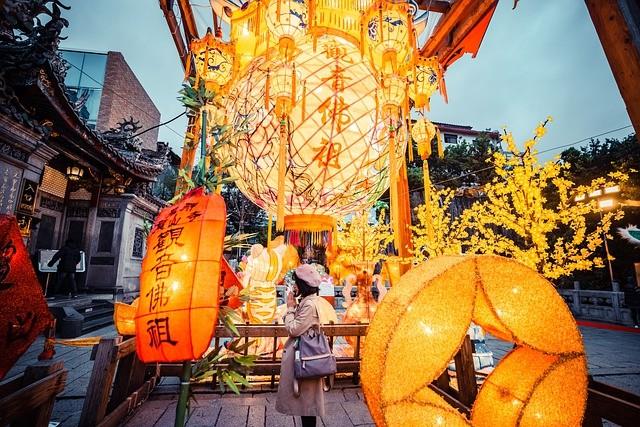 Тайвань: запрет на въезд иностранцев снимут 01.03.2021