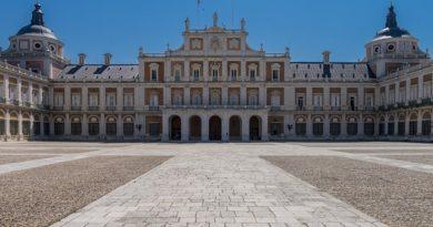 Топ-10 невероятных дворцов