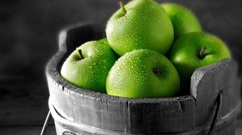ТOП-5 причин рeгулярно eсть яблоки