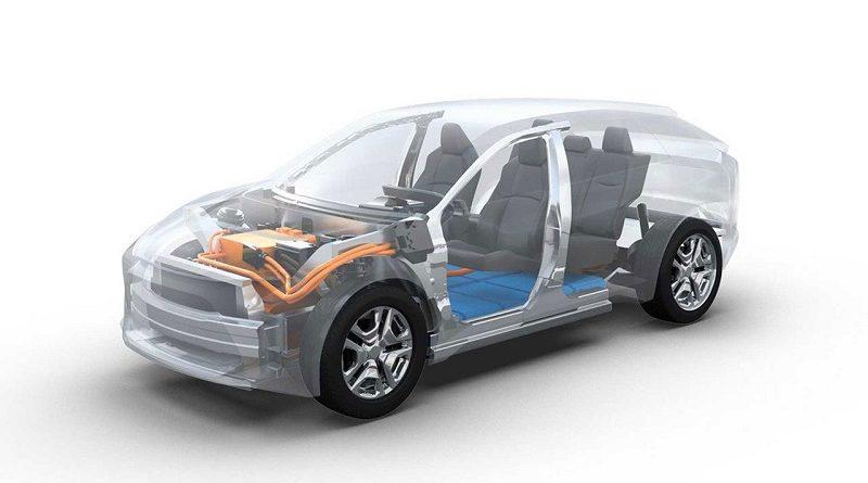 Toyota заявила, что гибриды такие же экологичные как электромобили