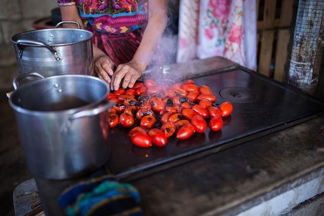 Традиционная кухня Гватемалы — гастрономический тур