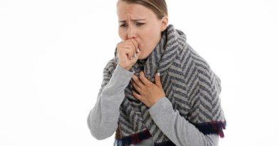 Ученые объяснили почему вирусная инфекция часто вызывает пневмонию