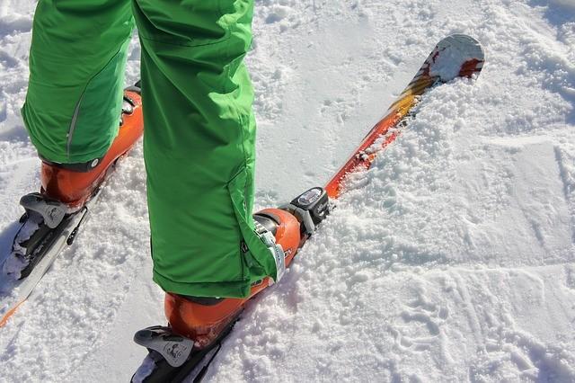 Week on Peak - уже скоро на Красной Поляне пройдет фестиваль для горнолыжников