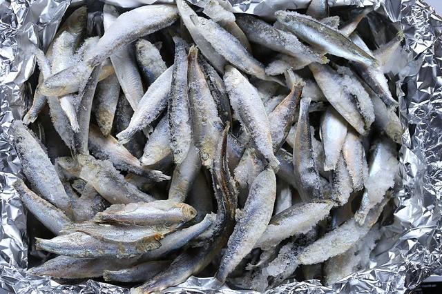 Замороженная рыба: ошибки покупателей в магазине