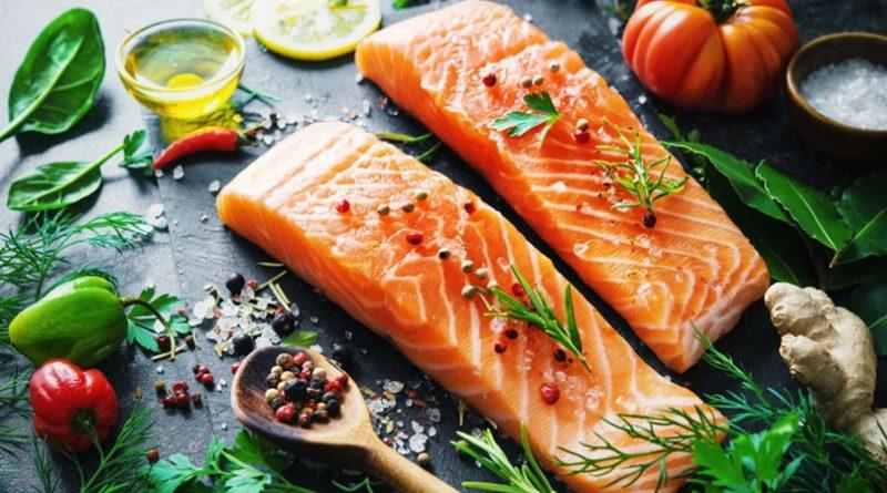 5 способов быстро и вкусно засолить рыбу в домашних условиях