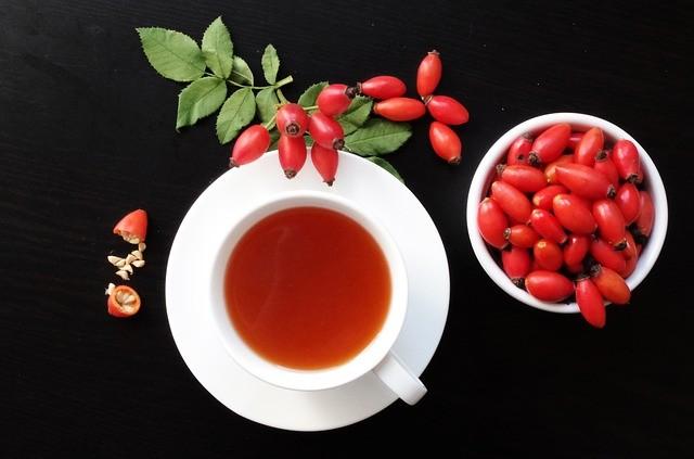 Чай из шиповника: что будет, если пить напиток 30 дней