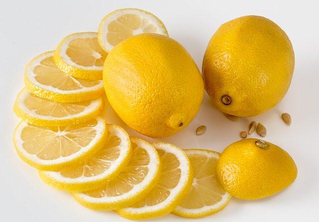 Чем полезен замороженный лимон: факты, о которых не знают