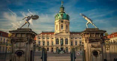 Германия: режим эпидемии национального масштаба продлен до конца июня