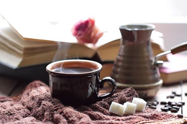 Как сварить кофе в джезве?
