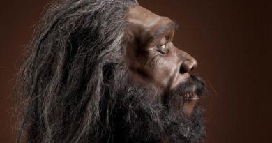 Какая религия была у неандертальцев