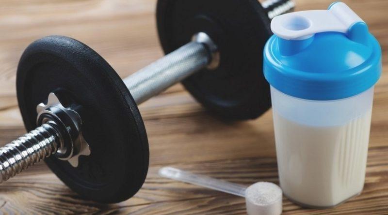 Какие бывают спортивные добавки: краткое описание и применение