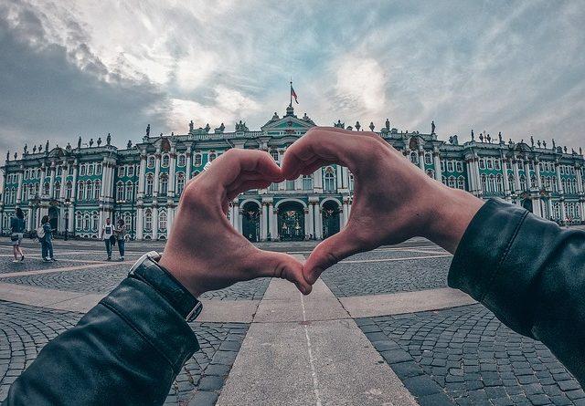 Какие достопримечательности посетить в Санкт-Петербурге