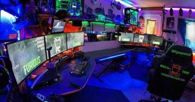 Компания братьев Бухманов купила игровую студию на Украине