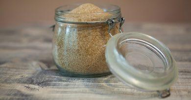 Коричневый сахар: правда и мифы, в которые верят