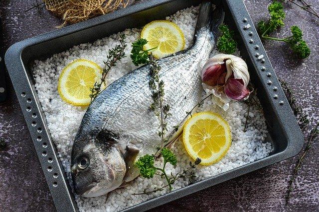 Мыть или не мыть рыбу перед приготовлением?