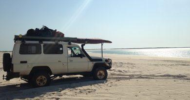 Охота к перемене мест или почему мы так любим путешествовать?