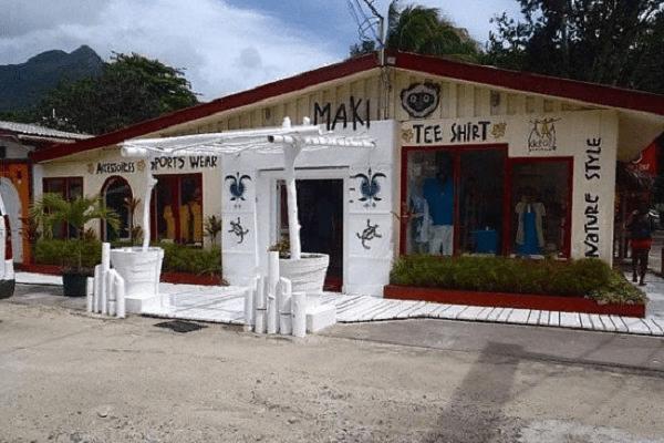 Пляжный отдых на Сейшельских островах — Бо-Валлон