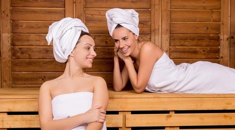 Почему в бане нужно надевать шапку?