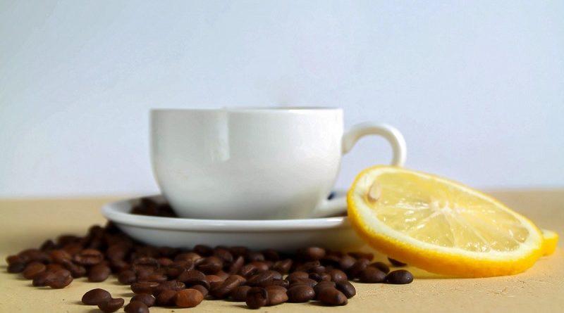 Правда про кофе с лимоном: 5 положительных изменений в организме