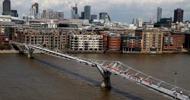 Великобритания намерена ослабить ограничительные меры в ближайшее время