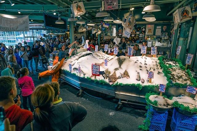 Вся правда об охлажденной рыбе и как правильно ее выбирать