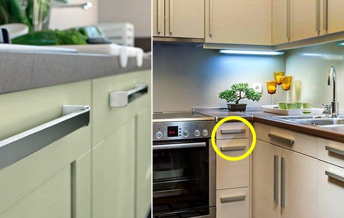 5 ошибок при планировке кухни
