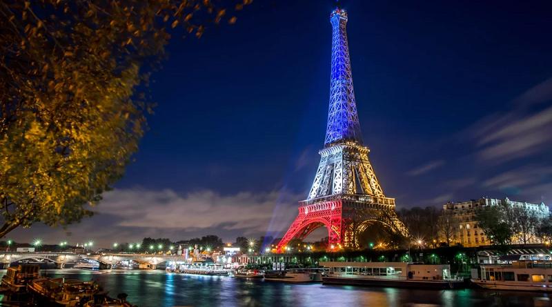 Франция ослабляет ограничительные меры
