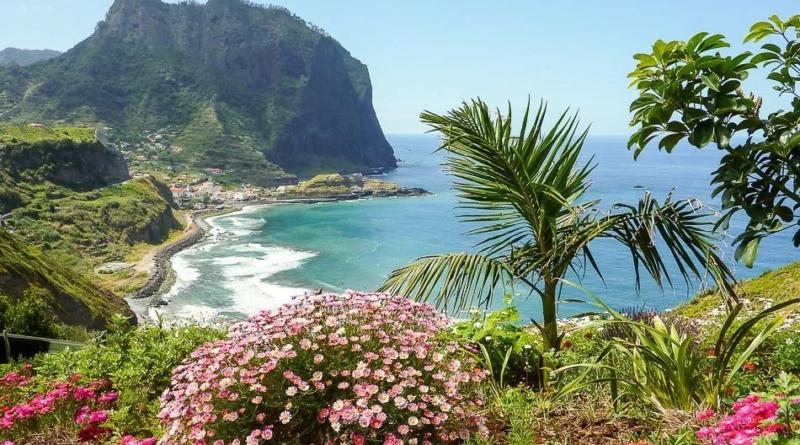 Остров Мадейра открылся для граждан РФ
