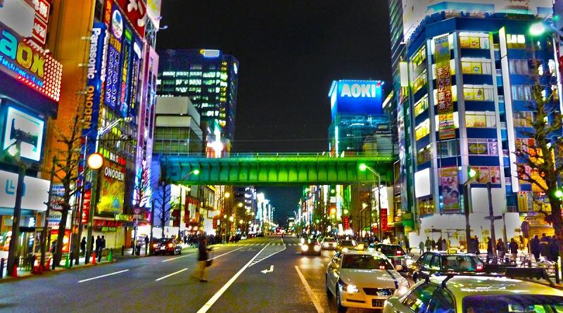Токио: из-за COVID-19 режим ЧС может вернуться