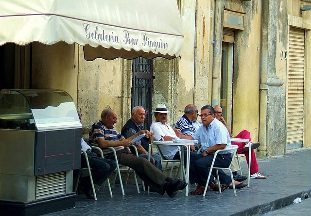 В Италии начнут отменять ограничительные меры