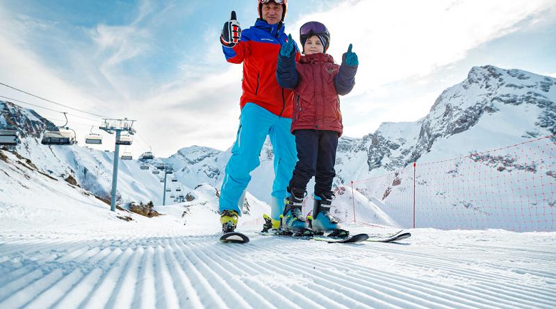 В Сочи появится ещё один горнолыжный курорт