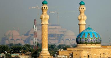 Власти Ирака ввели визы по прибытию для граждан РФ