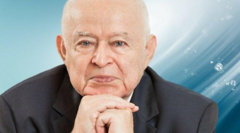 5 правил счастливого человека Михаила Литвака