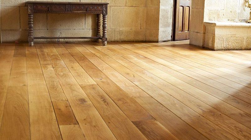 Что делать, если скрипят деревянные полы?