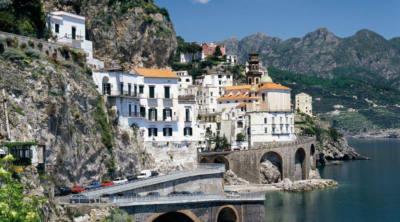 Италия: с 16.05.2021 для туристов из ряда стран будет отменен карантин