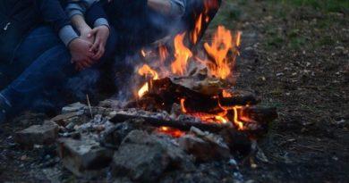 Как жарить шашлыки по новым пожарным правилам, чтобы не получить штраф